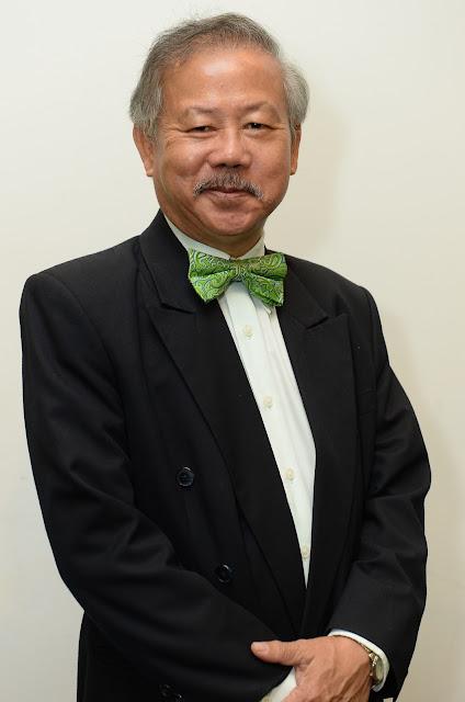 Dr. Steven Chow - Senior Consultant Dermatologist