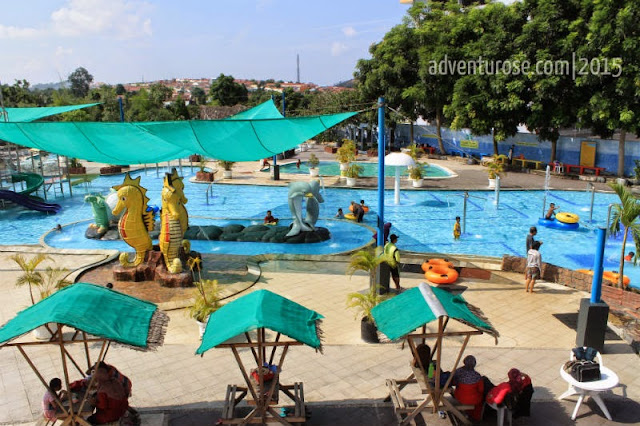 waterpark top 100 batam