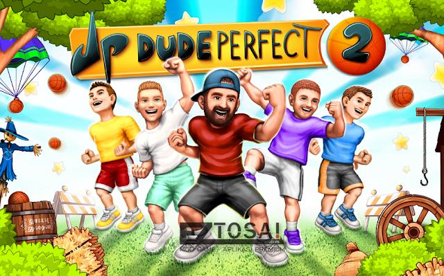 Game Dude Perfect 2 Mod Apk