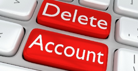 How do to delete facebook account that bad penguin how do to delete facebook account ccuart Images