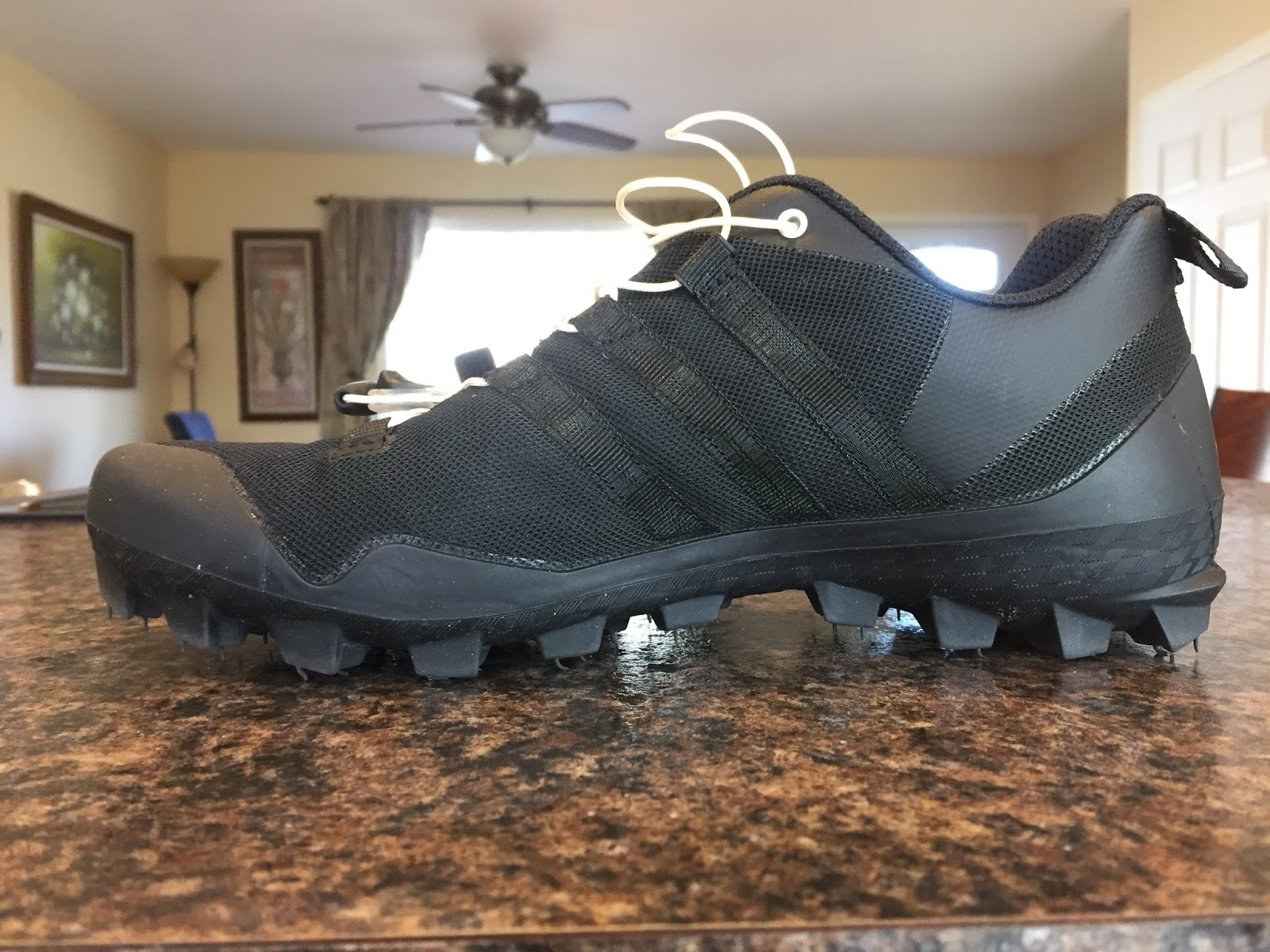 6f1e6f304f2f Road Trail Run  adidas Terrex X King - Taking Traction and ...