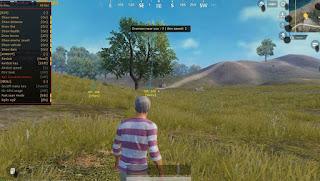 3 Februari 2019 - Belerang 7.0 (English Language) PUBG MOBILE Tencent Gaming Buddy Aimbot Legit, Wallhack, No Recoil, ESP
