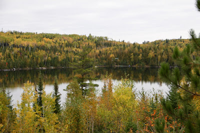 is Birch Lake in Northern Minnesota more worthy of protection?