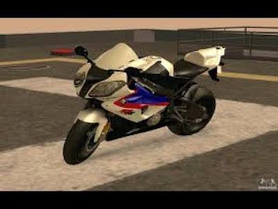 Motor Scripti Bmw s1000