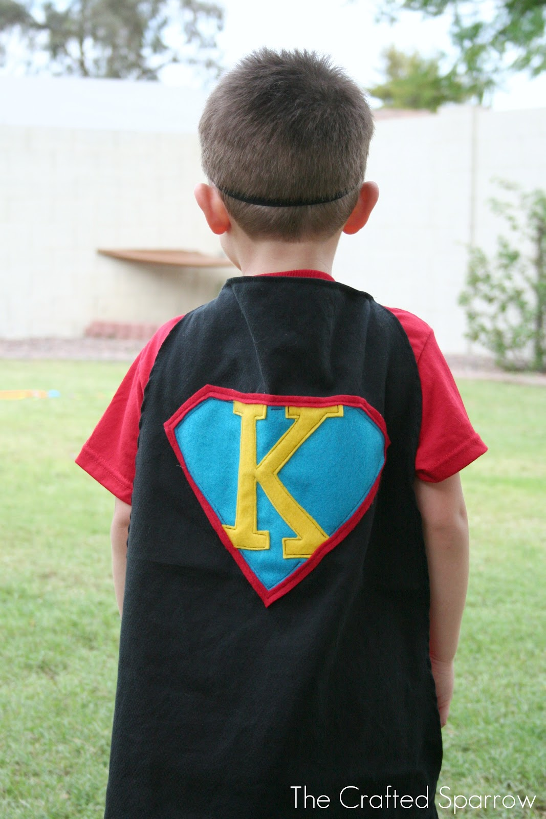82 Superhero Birthday Shirt With Cape