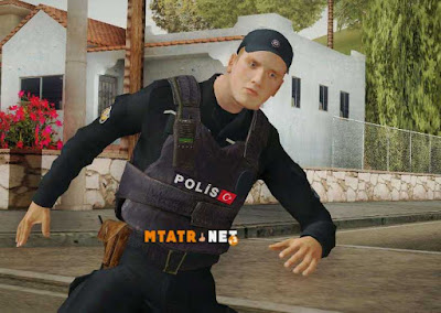 Türk Polisi 4