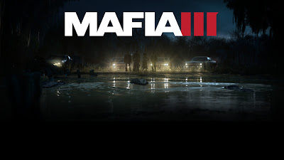 mafia 3 wallpaper