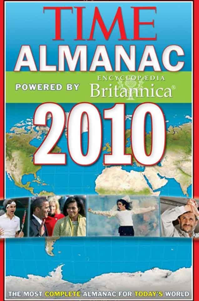 TIME Almanac 2010: Makedonische Minderheit in Griechenland auf 1,8 Prozent geschätzt