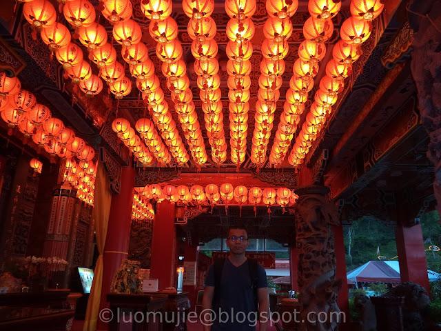 Maokong Gondola