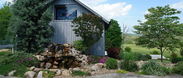 Country Jewell, Knoxville, event venue, family reunions,