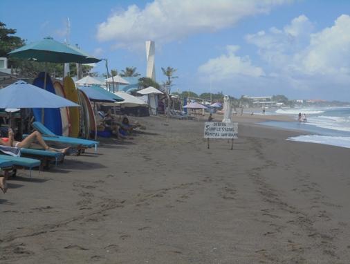 Berawa Beach Canggu Surf, Surf Berawa Beach Bali, Surfing In Berawa, Surfing At Berawa Beach, Berawa Surf Spot
