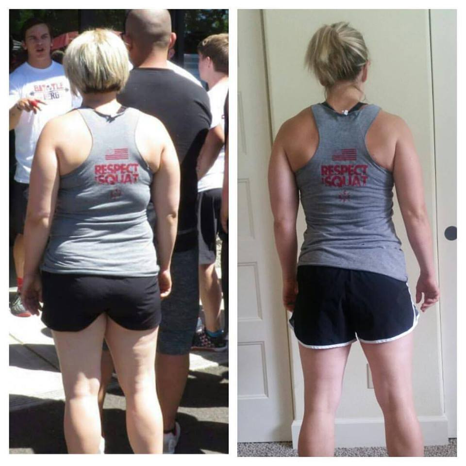 Results Crossfit Workout: BCF CrossFit: Healthy Body, Healthy Mind Nutrition
