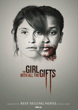 Image result for The Girl With All The Gifts 2016 English 480p HDRip 300MB