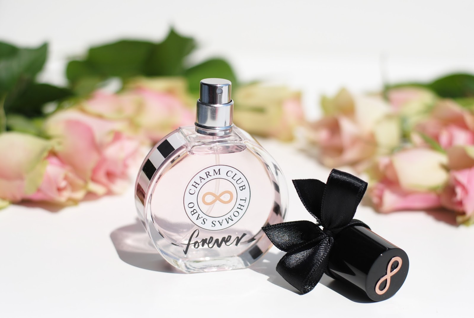 Thomas Sabo Perfume Review