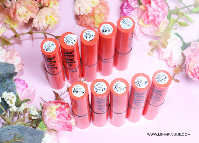 Face2Face cosmetics XOXO Matte Lipstick
