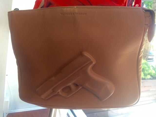 c5d89fa73b27 The Guardian Angel Handbag