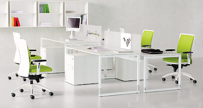 Thiết kế bàn làm việc cho không gian nhỏ