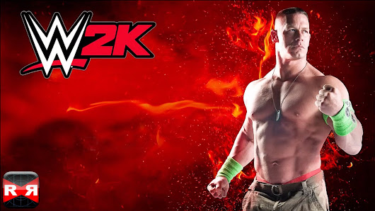 Wwe 2k16 Ipa Latest Version Free Download For Iphone And Ipad | 8Ipa