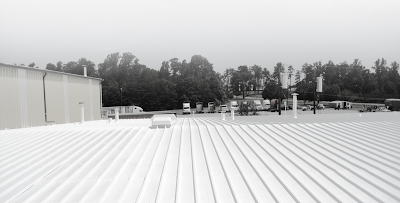 The Latest Development in Polyurethane Roof Waterproofing