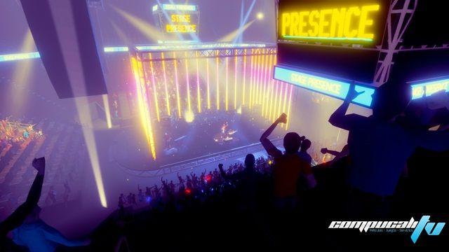 Stage Presence PC Full Español