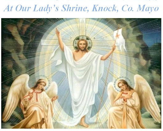 April 2017 Monthly Latin Mass in Knock