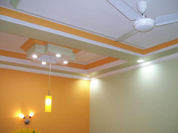 Contoh Warna Plafon Rumah Minimalis Gambar Rumah Idaman