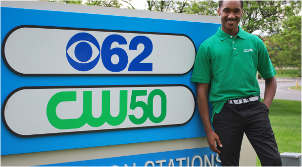 The CBS 62/CW50 Detroit Internship Program