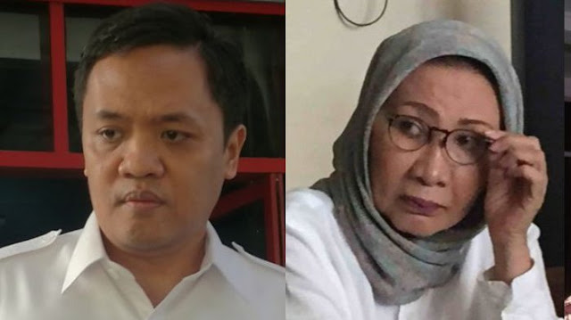 Aksi Ratna Sarumpaet Kawal Keluarga Korban, Habiburokhman: Kita Harus Apresiasi