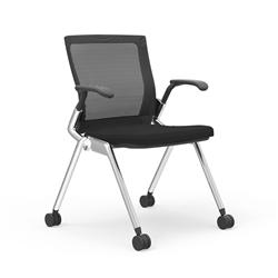 iDesk Oroblanco Training Room Chair 406B