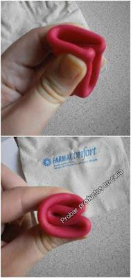 Colocación Copa Menstrual Farmaconfort