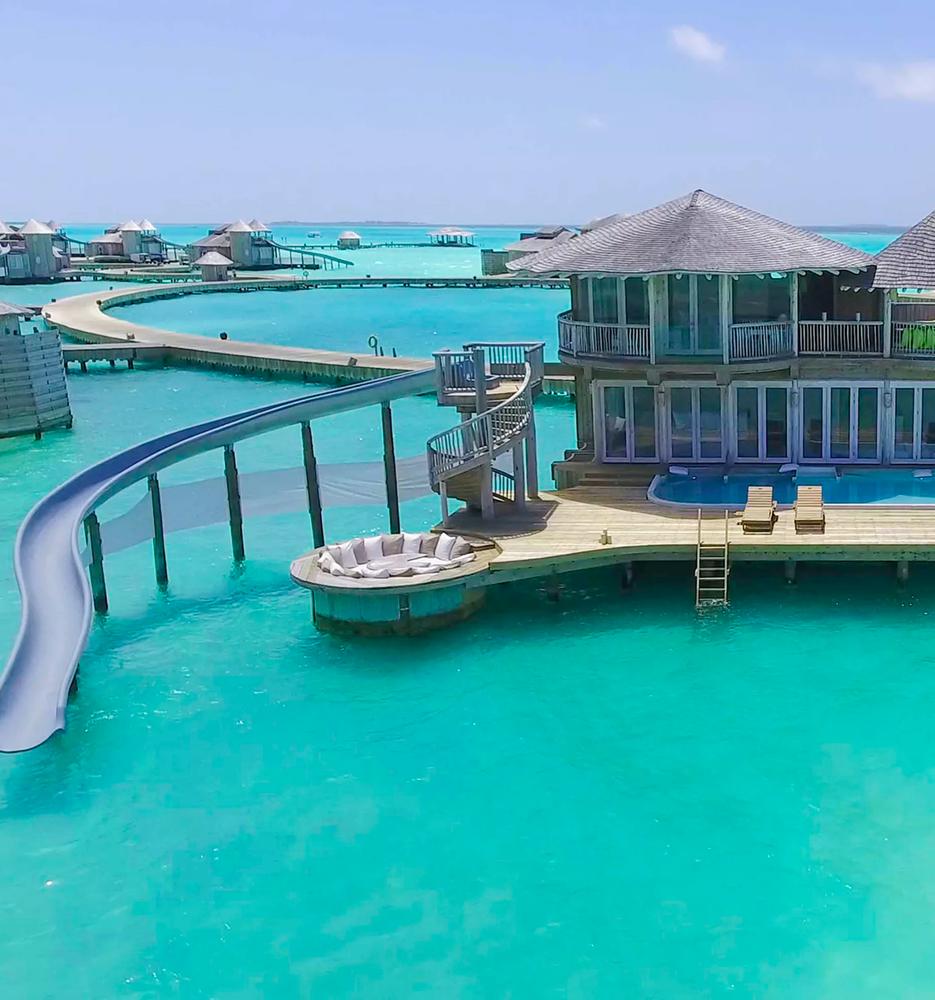 Soneva Jani | Maldives