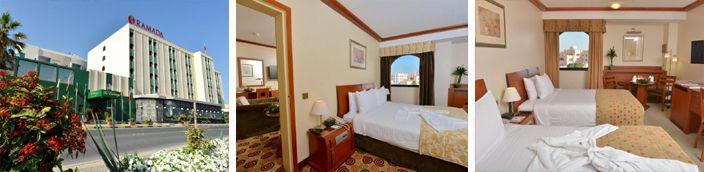 Ramada Bahrain Hotel