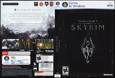 Skyrim Free Download PC Full Version