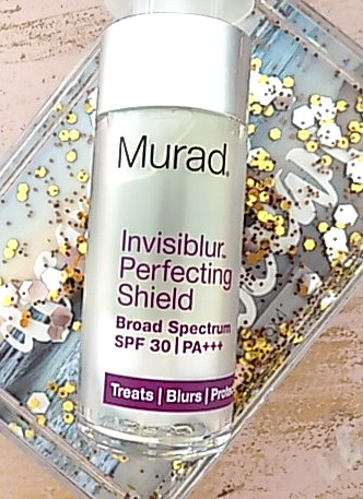 Murad Invisiblur Protecting Shield