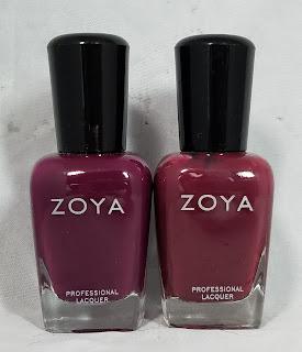 Zoya Tara vs. Zoya Toni