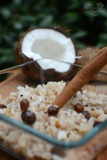 Arroz con coco colombiano recetas latinoamericanas 02