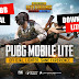 PUBG MOBILE LITE MOD APK - LITE VERSION 250 MB (HIGHLY COMPRESSED OFFICIAL)