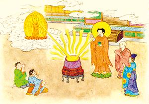 Sammasambuddha Pacceka Arahat Sotapanna Sakadagami Anagami