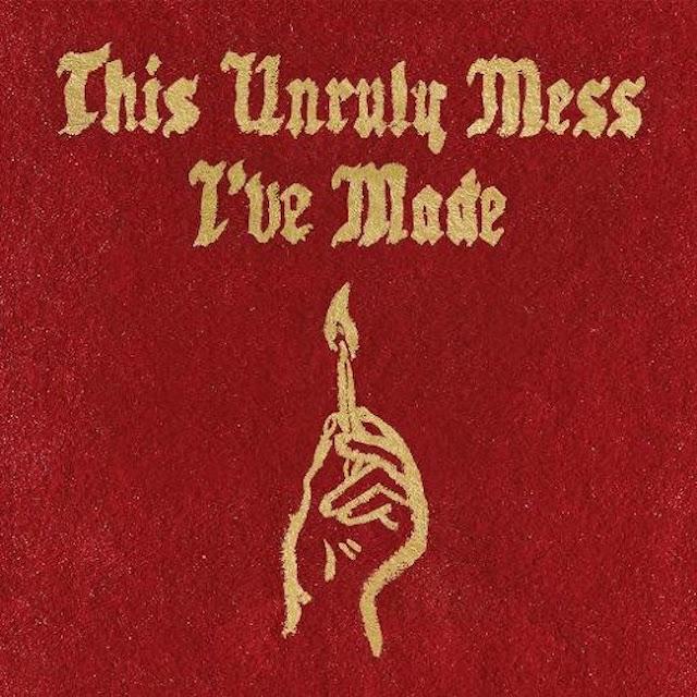 Macklemore & Ryan Lewis – Buckshot (feat. KRS-One & DJ Premier)