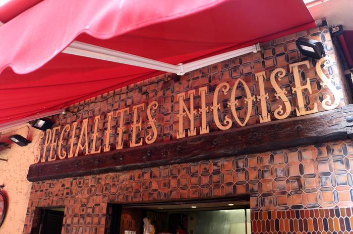 Specialites Nicoises