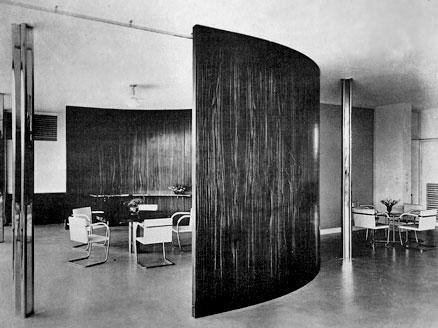 Tea Time Bauhaus Vs Art Nouveau