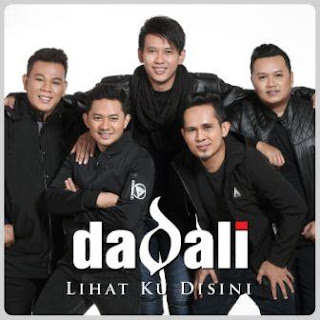 Dadali - Lihat Ku Disini, Stafaband - Download Lagu Terbaru, Gudang Lagu Mp3 Gratis 2018