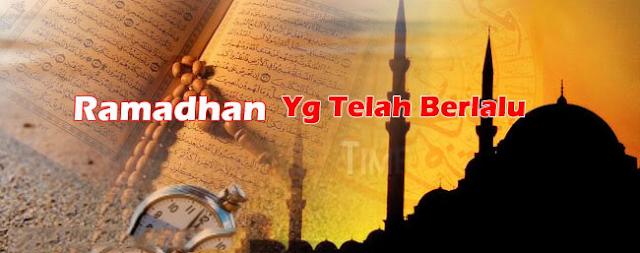Amalkan 11 Amalan Ini, Setelah Meninggalkan Ramadhan