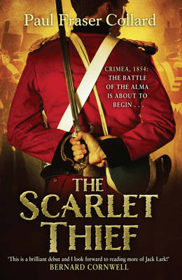 http://www.ourbookreviewsonline.blogspot.co.uk/2013/05/the-scarlet-thief-by-paul-fraser-collard.html
