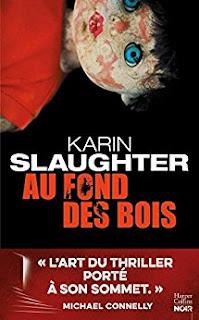 Au fond des bois-Karin Slaughter