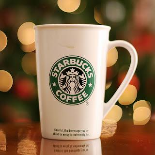 6 Hour Flash Starbucks Giveaway
