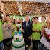 Prefeitura celebra o Dia do Jovem Trabalhador e um ano do projeto Portas Abertas