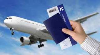 Tiket Pesawat Murah Surabaya