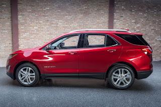 Nouvelle ''2018 Chevrolet Equinox'', Photos, Prix, Date De Sortie, Revue, Nouvelles