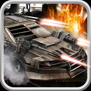 Mad Death Race v1.8.2 Mod APK